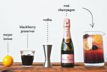 Let's Sip! / Because we're not just about wine.