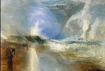 Turner and other painters