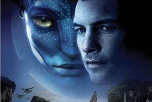 Movie: Avatar / Such a beautiful movie, wish I had taught of it myself ^-^