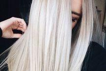 HAIR• / Beauty hair