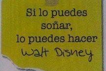 Motivación!!! Yes we can!