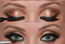 Chic & Make Up / All about make up: Looks de maquillaje, tutoriales y mas