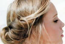 Chic & Hair / Chic & Hair: cosmética capilar imprescindible y los mejores looks
