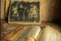 L'album photos / Les photos comme source généalogique : analyse et conservation. / by Gazette Ancêtres