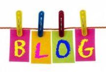 Votre blog de généalogie / Outils, astuces  et conseils pour gérer votre blog de généalogie. / by Gazette Ancêtres