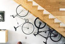 Escaleras y Ventanas / Inspiraciones para Casa Scales