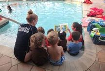Water Safety Week / Seal Swim School is actively promoting the prevention of childhood drowning and near drowning through education and public awareness. Seal Swim School's goal is to reach every child in our community and surrounding areas with water safety education.
