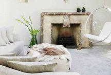 INTERIOR//Livingroom