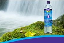 #QUREwater / Let's talk about all things QURE Water.