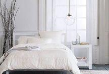 INTERIOR//Bedroom perfection