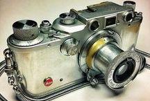 mich's camera / by V Michel S