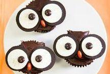 BAKING / cupcakes, cakes, baking, etc