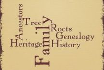 Genealogy: Keeping it in the Family