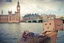 Danbo / Cute little doll...