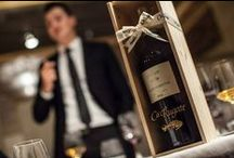 #Itacawinetwork dinner / Welcome to the #Itacawinetwork dinner: we celebrated our best vintage. Photo Credits: Alessandro Castiglioni Photographer