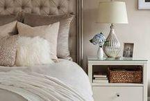 Bedroom Designs / by Caitlin Roncari