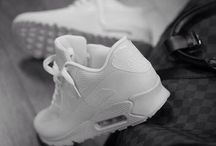 Shoes / My type of shoes.