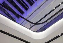 Projekt: Das Gerber, Stuttgart / Lichtdesign: Pfarré Lighting Design, München Innenarchitektur: Ippolito Fleitz Group, Stuttgart