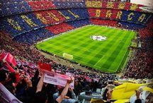 Soccer Life / Soccer is my passion! I'm #TeamBarcelona & #TeamBrazil. Enjoy soccer fans