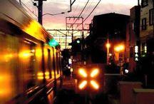 景色・旅行 / 日本の絶景、景色、日常の風景