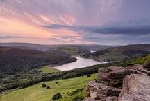 Penistone & District / Places to explore in the Pennine Heart of South Yorkshire and the East Peak.