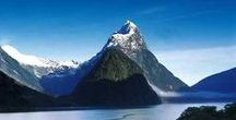 New Zealand / New Zealand travel, NZ travel tips, south island, most beautiful places on earth, Wanaka, north island, Queenstown, Milford Sound, trekking, kayaking, glacier, Wellington, hiking, camping, things to do in New Zealand, stunning nature, travelblogger.