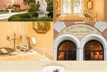 Ristorazione | Couisine / Castello di Spessa Wine Resort & Golf Club, Capriva del Friuli (GO) - ITALY