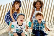Kids with Style / Fun fashions for boys and girls