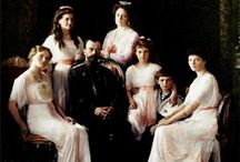 The Romanovs: A Family Tragedy / by Jen Brush