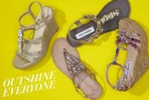 Shoes Shoes Shoes / by The Promenade Bolingbrook