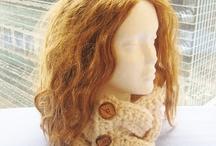 crochet / by Wendy Genereaux