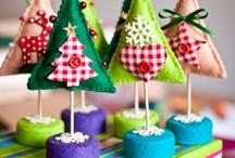 Christmas Ornaments- DYI ideas