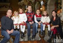 Engagement & Family Portraits