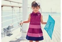 Girls Will Be Girls / Pretty and Playful - fashions for girls