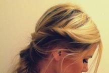 Hair <3