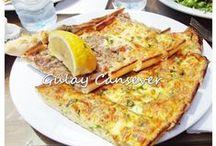 Yemek- Food / http://gulaycansever.blogspot.com/