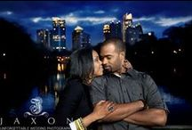 Best Engagement Picture Locations in Atlanta / Some of the best spots for engagement pictures in and around the city.