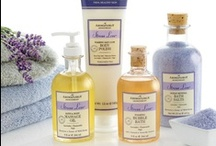 Stress Less / 25% OFF all Full Sized Bath Salts for the Month of February!