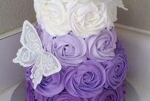 Buttercream cakes e Torte Pannose