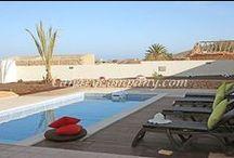 Fuerteventura - Fantastic Holiday Homes