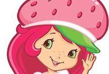 Strawberry  Shortcake / by Eleonora Lins