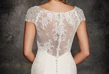 ~Wedding Dresses~ / Take a look here to see the latest stunning designs that have arrived at the boutique!