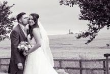Bicester Bridal Weddings / Photo's from the brides who chose 'The Dress' at Bicester Bridal