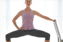 Inspiration / Fitness ideas / by Deborah Lewis