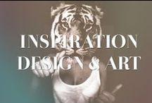 inspiration design & art