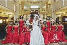 Augusta Marriott Weddings / Getting ready, wedding ceremony, and wedding receptions at the at Augusta Marriott, Augusta GA - By Jaxon Photography Atlanta documentary wedding photographers