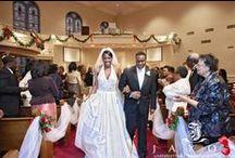 Tabernacle Baptist Church Weddings / Getting Ready, wedding ceremony, and wedding receptions at the at the Tabernacle Baptist Church, Augusta GA - By Jaxon Photography Atlanta documentary wedding photographers