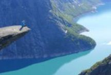 Jobguide to Norway / Check out our guide to the Norwegian job market.  www.jobsearch.no/guide-to-norway