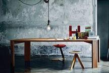 Tables  I Mesas