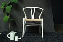 Sillas I Chairs